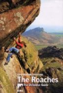 Staffordshire Gritstone - The Roaches Climbing Guide